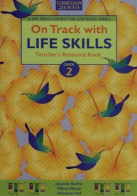 Jacket Image For: On Track with Life Skills. Gr 2 / Sub B Teacher's Guide