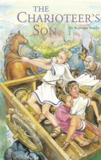 Jacket Image For: The Charioteer's Son