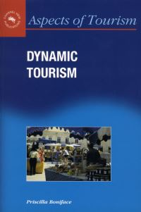 Jacket Image For: Dynamic Tourism