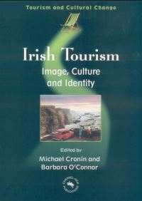 Jacket Image For: Irish Tourism