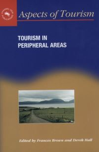 Jacket Image For: Tourism in Peripheral Areas