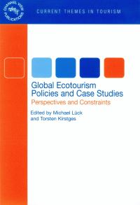 Jacket Image For: Global Ecotourism Policies and Case Studies