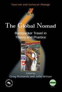 Jacket Image For: The Global Nomad
