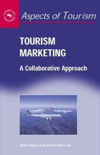 Jacket Image For: Tourism Marketing