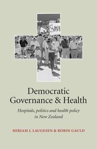 Democratic Governance & Health