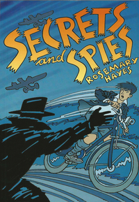 Jacket Image For: Secrets and Spies