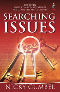 Jacket image for Searching Issues