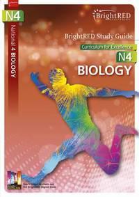Jacket Image For: Biology. N4