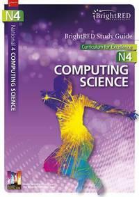 Jacket Image For: N4 computing science