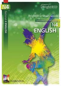 Jacket Image For: English. N4