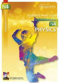 Jacket Image For: Physics. N4