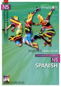 Jacket Image For: Spanish. N5