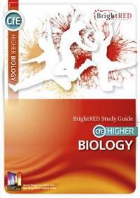 Jacket Image For: CfE higher biology