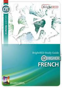 Jacket Image For: French. CfE Higher