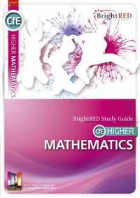 Jacket Image For: CfE higher mathematics
