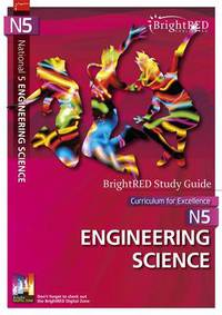 Jacket Image For: Curriculum for Excellence. N5 Engineering science