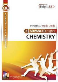 Jacket Image For: CfE advanced higher chemistry