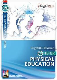 Jacket Image For: CfE Higher Physical Education
