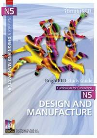 Jacket Image For: Design and manufacture
