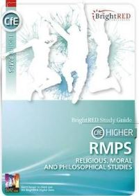 Jacket Image For: CfE Higher RMPS Study Guide