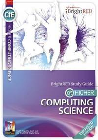 Jacket Image For: CfE Higher computing science