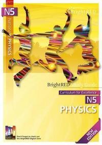 Jacket Image For: N5 physics