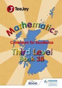 Jacket Image For: Mathematics Book 3b