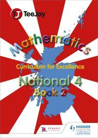 Jacket Image For: Mathematics National N4-2