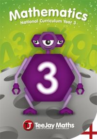 Jacket Image For: Mathematics. National curriculum year 3