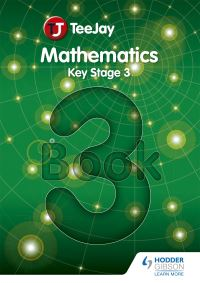 Jacket Image For: Teejay mathematics. Book 3