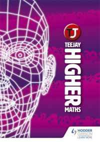 Jacket Image For: TeeJay Higher Maths