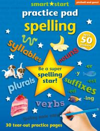 Jacket Image For: Spelling