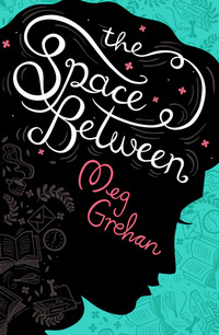 Jacket Image For: The space between