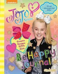 Jacket Image For: JoJo Be Happy Journal
