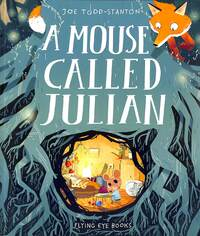 Jacket Image For: A mouse called Julian
