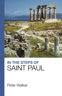 Jacket image for In the Steps of Saint Paul