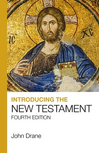 Jacket image for Introducing the New Testament