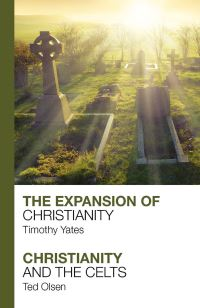 Jacket image for The Expansion of Christianity - Christianity and the Celts