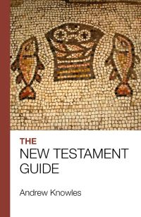Jacket image for The Bible Guide - New Testament