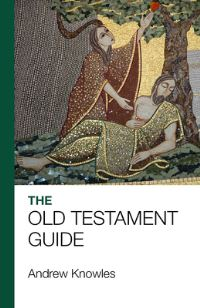 Jacket image for The Bible Guide - Old Testament