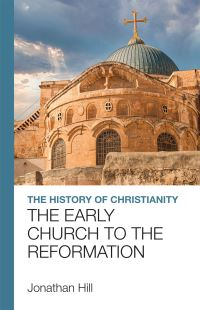 Jacket image for The History of Christianity