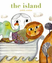 Jacket Image For: The island