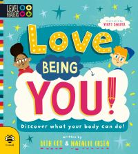 Jacket Image For: Love being you!