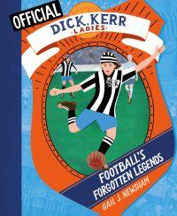 Jacket Image For: Dick, Kerr Ladies