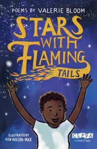 Jacket Image For: Stars with flaming tails