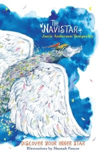 Jacket Image For: The Navistar- Discover your Inner Star