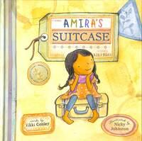 Jacket Image For: Amira's suitcase