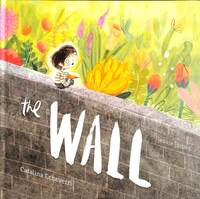 Jacket Image For: The wall