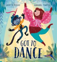 Jacket Image For: Got to Dance