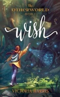 Jacket Image For: Wish